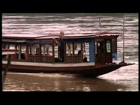 Environmental Vandalism - Mekong River