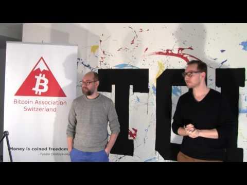 Lamassu - Starting a Bitcoin (ATM) business