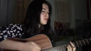 Ahsen Yıldız - Deli Kan (Melike Şahin) Cover Video