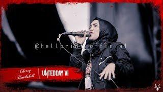 Cherry Bombshell - Satu Diantara Seribu | Hellprint United Day VI