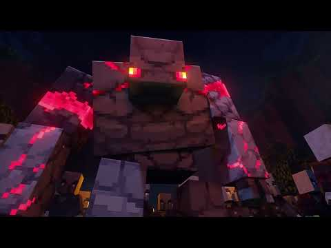 Minecraft Dungeons Ultimate Edition - Video