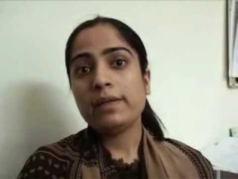 Human Rights Watch interview Malalai Joya
