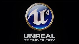 Уроки Unreal Engine 4. Создание Main Menu(ч. 2)