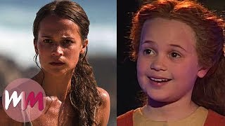 Top 5 Things You Didn't Know About Alicia Vikander