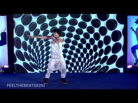 Jhanjhariya  remix solo best dance Fbdance Srini