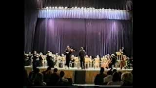А.Шувалов - Адажио из скрипичного концертино