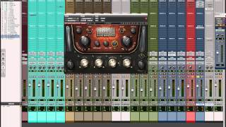 Mixing With Mike Plugin of the Week: Manny Marroquin Delay