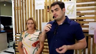 Pronunciamento prefeito Rildson Vasconcelos - Aniversario vereadora Lindalva Linhares
