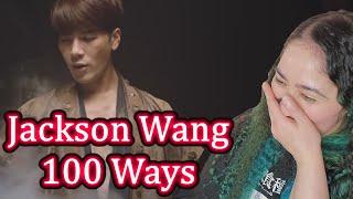 Download Lagu First Impression of Jackson Wang - 100 Ways Eonni Hearts Hunan MP3