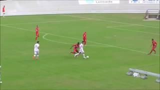 Fiorenzuola-Lentigione 2-0 Serie D Girone D