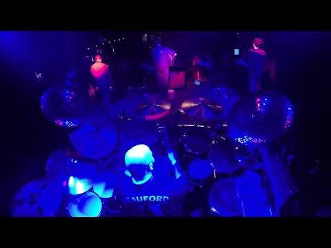 Crash Into Me - Dave Matthews Tribute Band - 21718 - Adam Parker Drums
