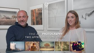 The Art of Photography | Two approaches - One vision