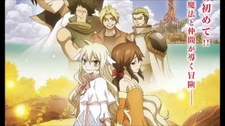 Fairy Tail OP 22 FULL (Fairy TAIL ZERO OP 1)    Ashita Wo Narase mp3