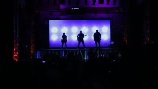 (Official Teaser ارابيش - حفلة أخر السنة ساقية الصاوي ٢٠١٧ (برومو