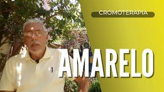 Cromoterapia | A Cor Amarela
