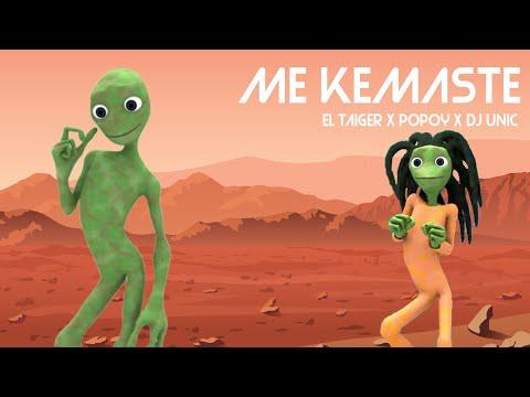 El Taiger, Popoy \u0026 DJ Unic - Me Kemaste (Official Video) [Ultra Music]