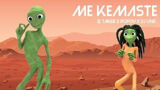 Download El Taiger, Popoy & DJ Unic - Me Kemaste (Official Video) [Ultra Music]