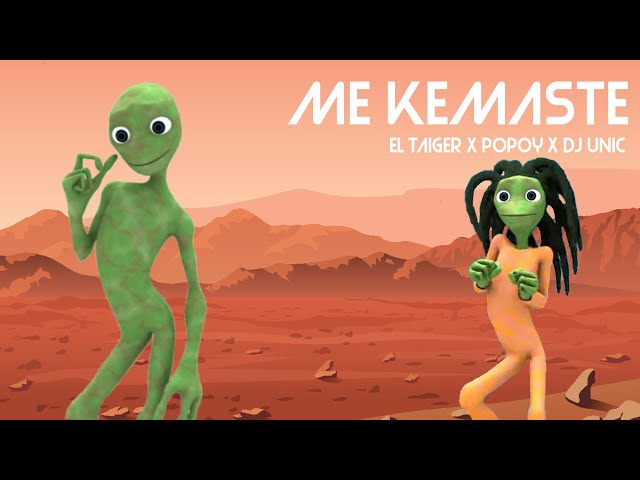El Taiger, Popoy & DJ Unic - Me Kemaste (Official Video) [Ultra Music]