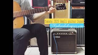 Loa Ampli Guitar Yamaha Nhật JX25 Nippon Gakki