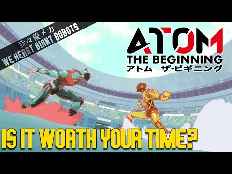 ATOM: THE BEGINNING - Is It Worth Your Time?