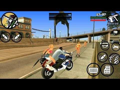 What is GTA 4 APK Plot