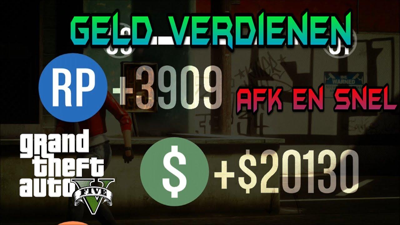 Gta Online Pc Geld Verdienen