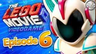 The End!? - LEGO Movie 2 Videogame Gameplay Walkthrough - Episode 6 - The Ceremony!
