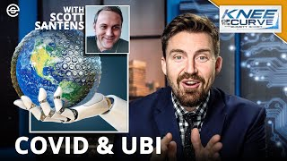 COVID Speeds UBI: Knee Of The Curve with Emmett Short
