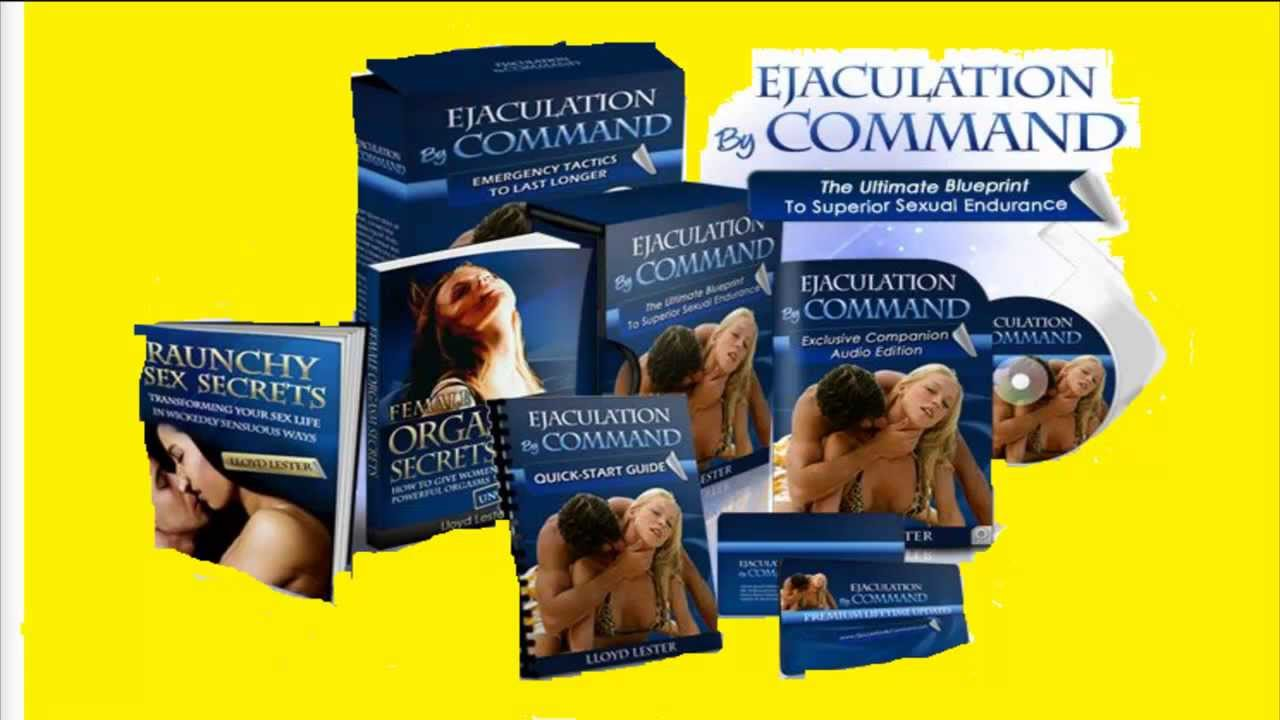 Image result for Ejaculation By Command
