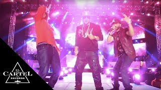 Daddy Yankee | Medellin, Colombia (Live)
