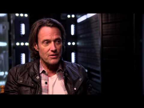 Star Trek Into Darkness Set Interview: Michael Kaplan / Costume Designer