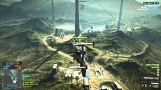 Battlefield 4 PC - Just Some Random Gameplay HD