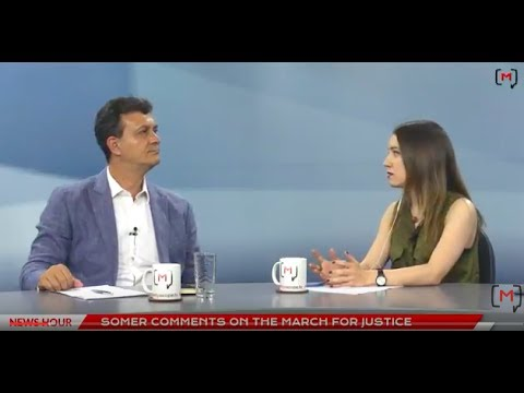 This Week in Turkey (18): With Murat Somer on the March for Justice