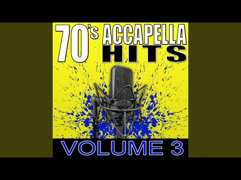 Disco Inferno (Accapella Version As Made Famous By The Trammps)