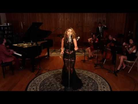 Black Hole Sun -  Vintage Soundgarden Cover ft. Haley Reinhart