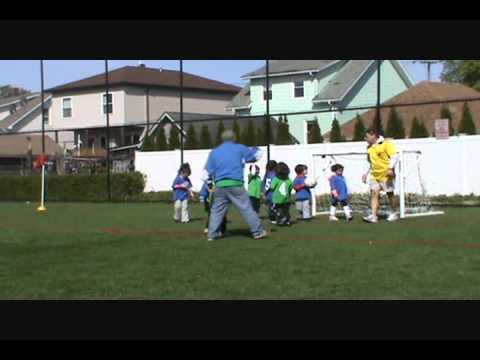 LFSH preK soccer