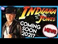 Indiana Jones 5 What We Know So Far