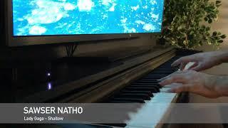 Lady Gaga - Shallow (Piano Cover) видео