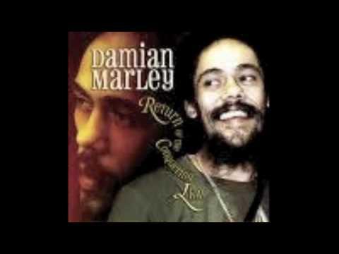 Damian Marley & Notorious BIGWelcome To Jamrock Remix