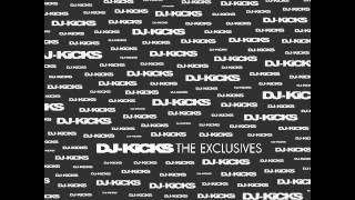 Erlend Øye - The Black Keys Work (DJ-KiCKS)