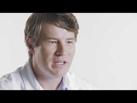 Michael Clark Interview | Resurgens Orthopaedics