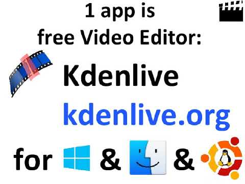 Free Apps For MacOS, Windows & Linux Ubuntu
