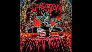 Suffocation - Human Waste (1991) [Full EP]