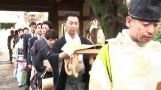 茶道宗和流 石川閑月 師範披露茶会 Sado Souwa-lyu