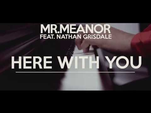 Here With You (feat. Nathan Grisdale)
