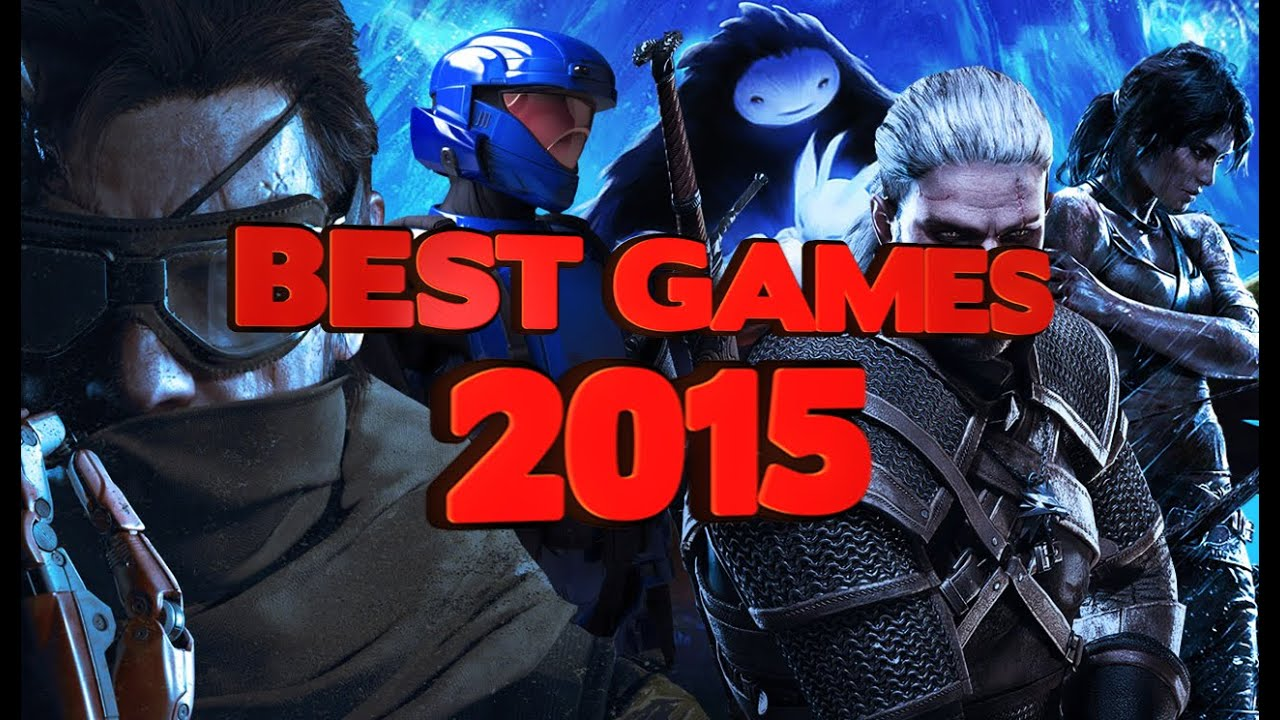Ps4 game release dates 2015