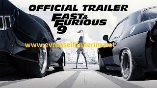 Aksiyon Filmleri İzle - Hızlı Ve Öfkeli 9 Fast & Furious 9 İzle (2019) Full HD Film İzle