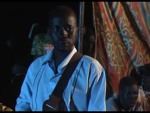 Aliai Arop Lukuk and bol Kuol Bol Tradition Wedding in Abyei Jan 26, 2017 Part 4