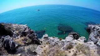 Punta Rossa,San Felice Circeo