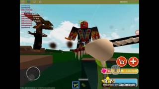 Roblox Giant Survival Gameplay with BiliousCone631